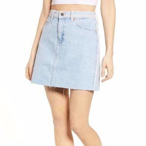 Tommy Hilfiger/Tommy Jeans Short Denim Skirt
